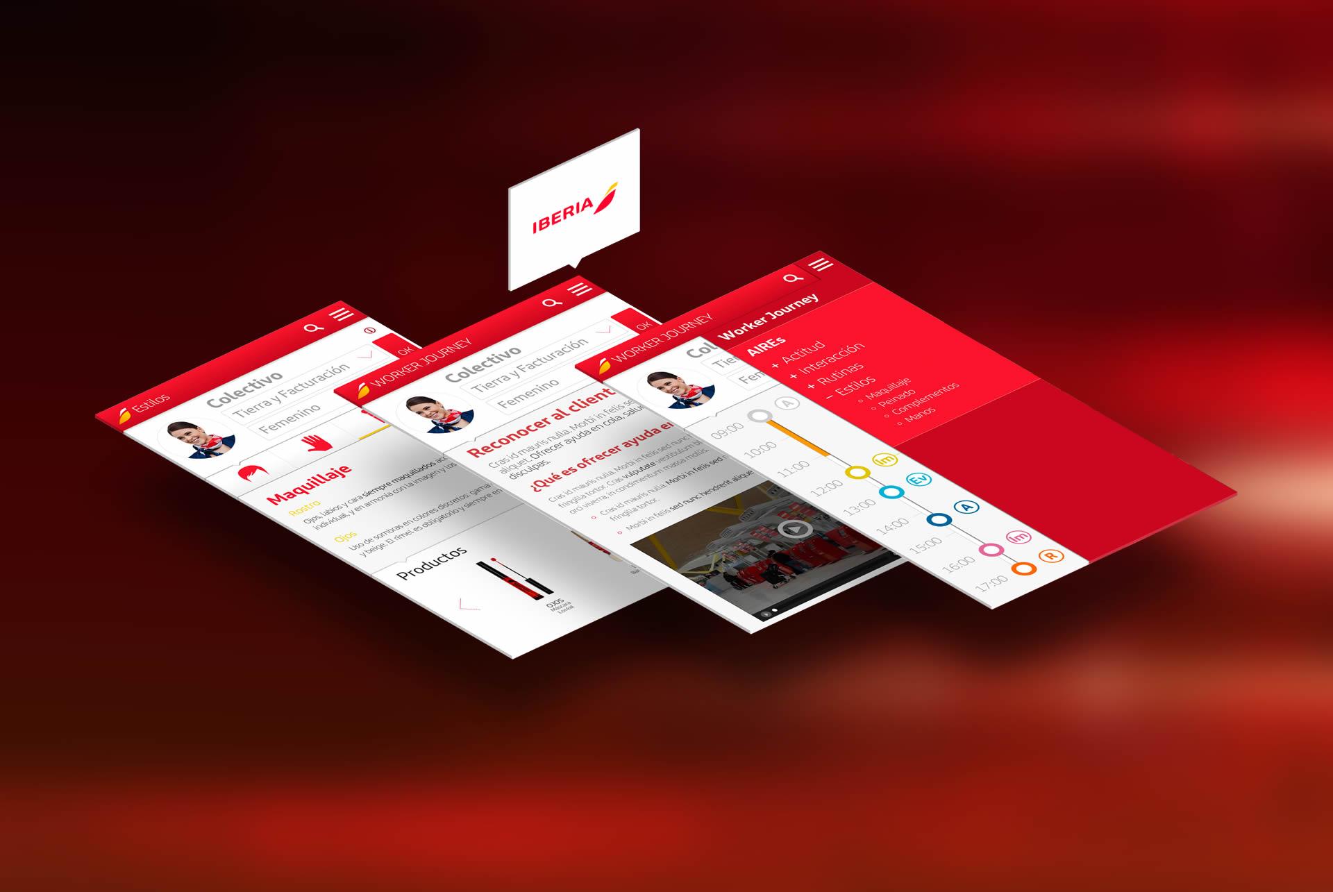 iberia-cx-experiencia-cliente-babel-apttitud-app-ios-android