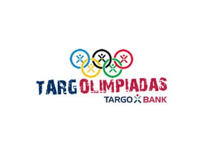 Targolimpiadas. Dinamización comercial / Gamificación de Targobank