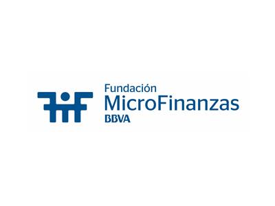 Fundación Microfinanzas BBVA. UX/UI y desarrollo web