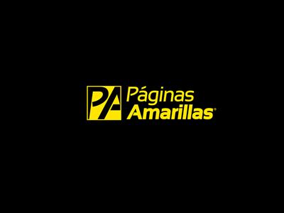 Páginas Amarillas. Área privada de empresas, usuarios y clientes