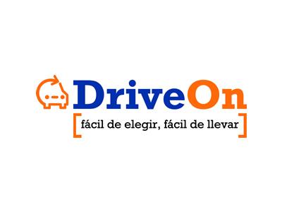 DriveOn. Vehículos de Ocasión