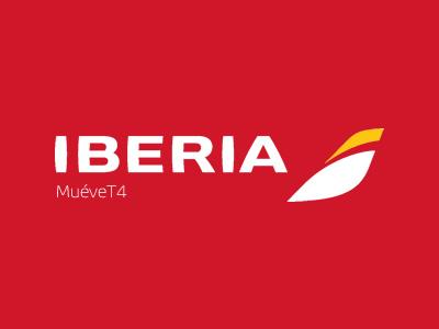 App Mobile para la T4 de Iberia