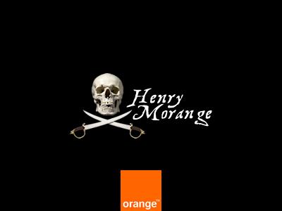 Impulso comercial para tiendas Orange