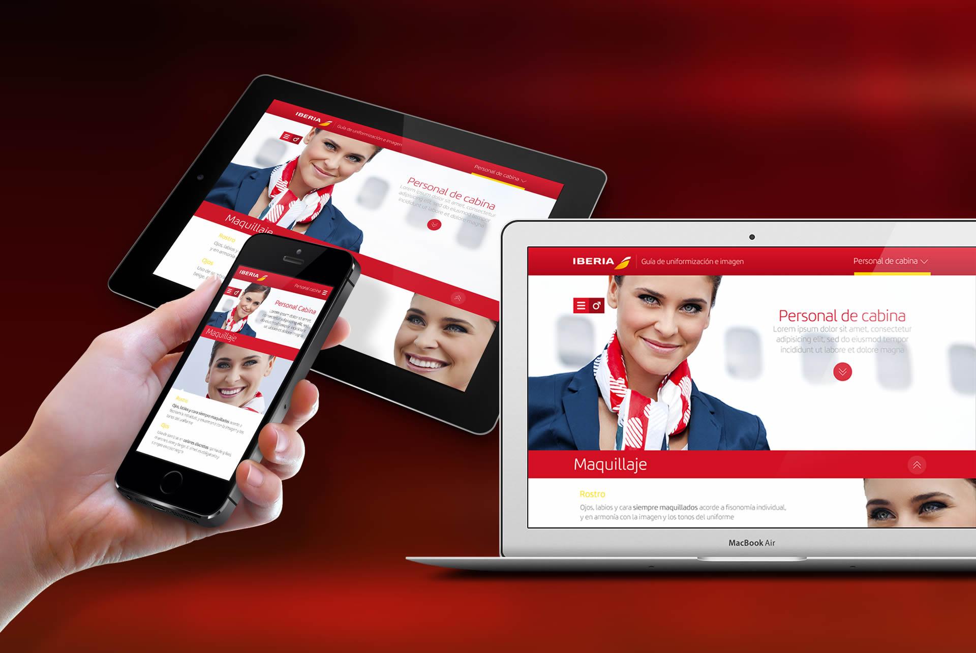 iberia-cx-experiencia-cliente-babel-apttitud-responsive-html5-css