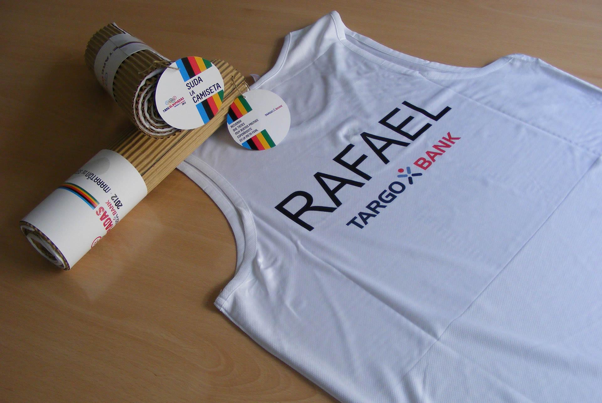 Targobank-camiseta-incentivación-comercial-babel