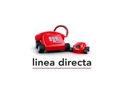 Línea Directa. Propuesta de Rediseño de la App